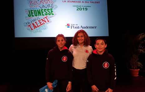 La Jenesse a du talent 2019